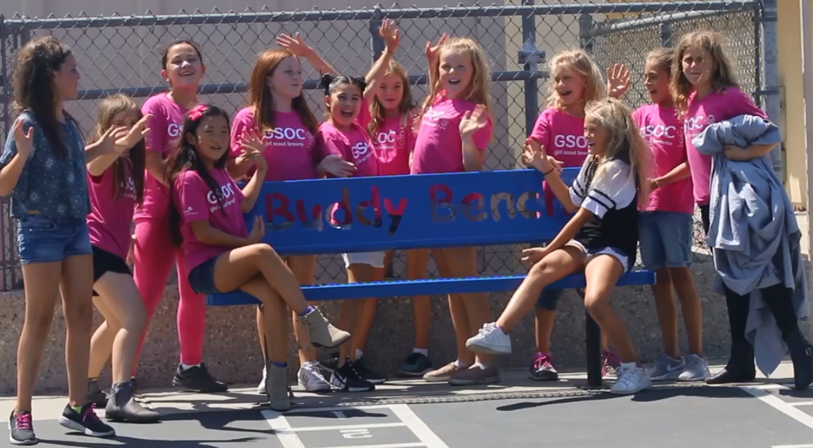 Stop Bullying: Capistrano Unified School District Shows Support During National Bullying Prevention Month