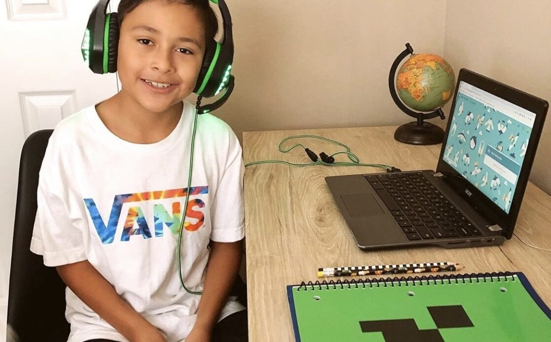 Capistrano Unified families share back to school moments