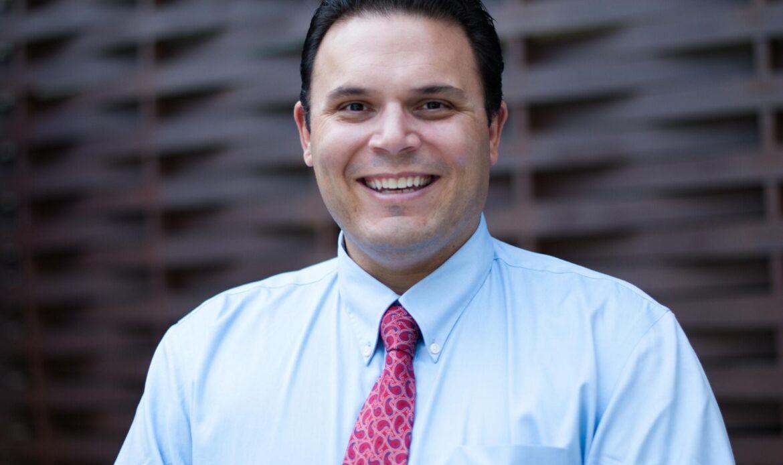 Dr. Brad Baker Appointed Principal of Dana Hills High School