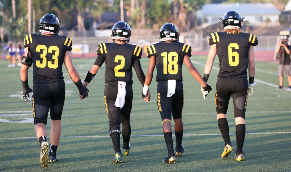 Capistrano Valley High Wins Three Championship League Titles; 22 Student-athletes Receive Athletic Scholarships