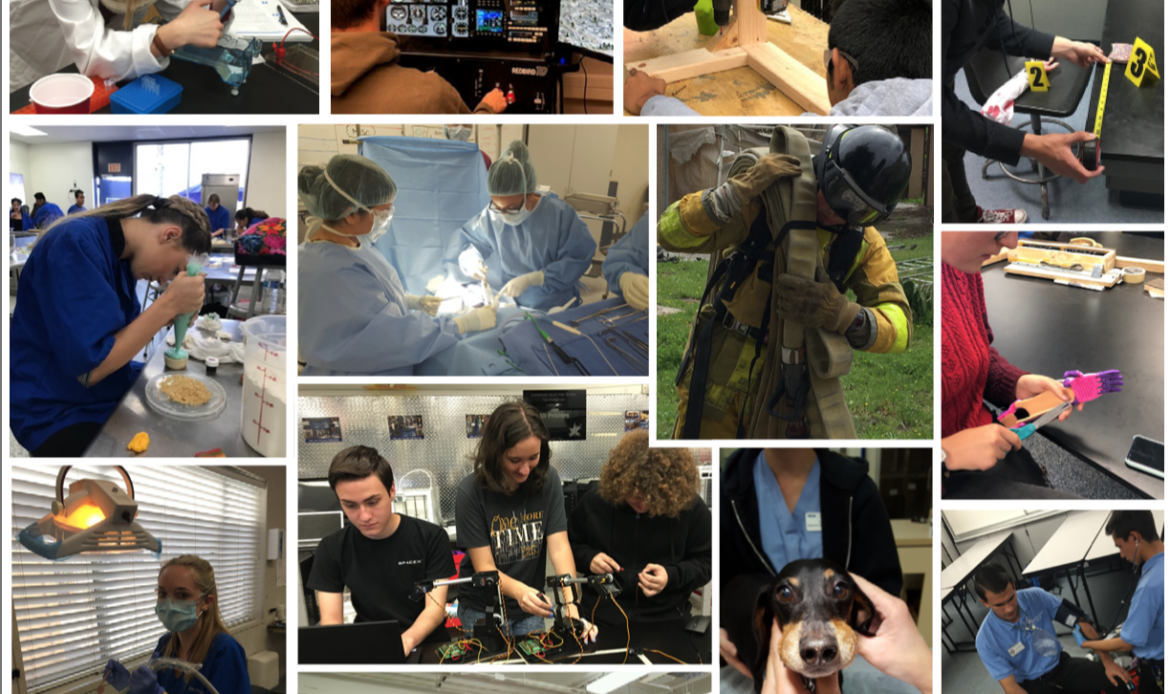 College and Career Advantage Celebrates 50 Years of Career Technical Education