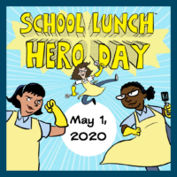 It's time to celebrate Capistrano Unified's school lunch heroes