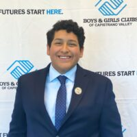 Dana Hills High student is California Boys & Girls Clubs Youth of the Year
