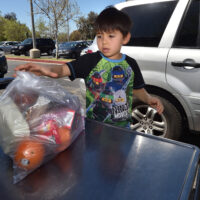 CUSD summer food program begins June 15 with three distribution points