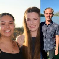 San Clemente High students receive full scholarship from Angels Baseball Foundation