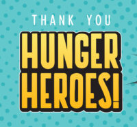 Three CUSD employees inducted into state's League of Hunger Heroes