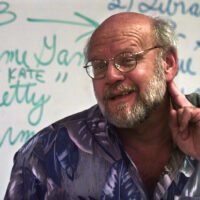 San Clemente High teacher was 'a phenomenal educator'