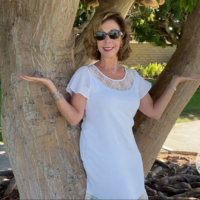 Rita Rudner welcomes Capistrano Unified students back to school with Sam I Am video