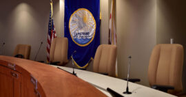 Capistrano Unified School District Board Meetings 101