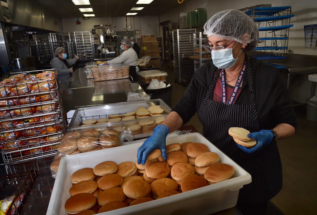 One million meals and counting: CUSD continues serving food to children across the district