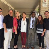 Capistrano Unified honored with Golden Bell Award for outstanding Professional Learning Communities