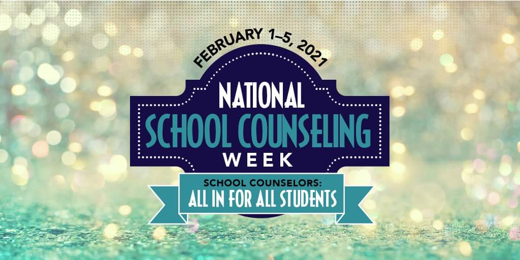 CUSD salutes counselors during National School Counseling Week