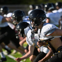 CUSD football teams gear up for competitive play