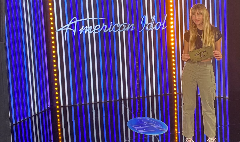 Dana Hills High freshman advances to next round on 'American Idol'