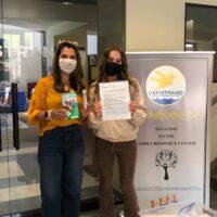 San Juan Hills High student brings awareness to food allergies
