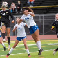 Dana Hills, Capo Valley soccer teams tie in key match