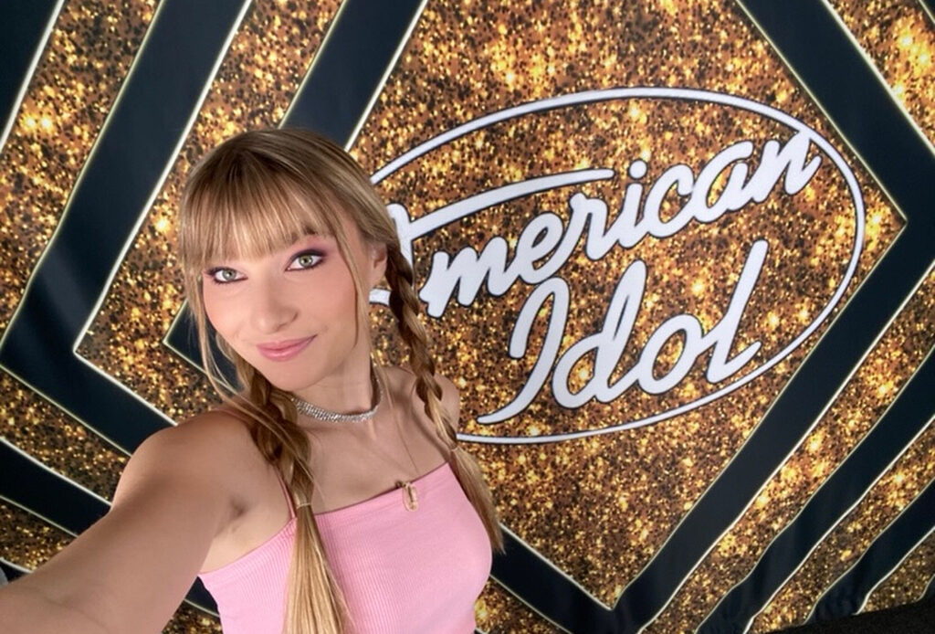 Ava August channels an 'old soulness,' Freddie Mercury vibes in latest 'American Idol' appearances