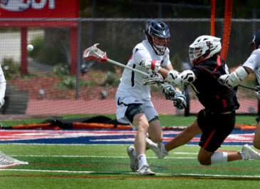 Quick start, strong defense key in Tesoro's victory over San Clemente