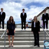 San Juan Hills High business team takes new titles in Virtual Enterprises contest