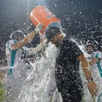 Los Angeles Chargers name Aliso Niguel High coach their Football Coach of the Week